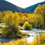 Wood River Valley, Ketchum Idaho. Photo Credit: Idaho Tourism