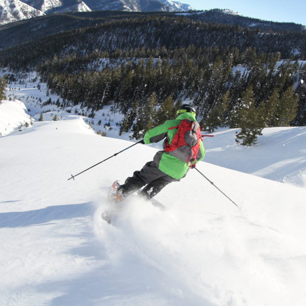 Journey to the Birthplace of Destination Skiing