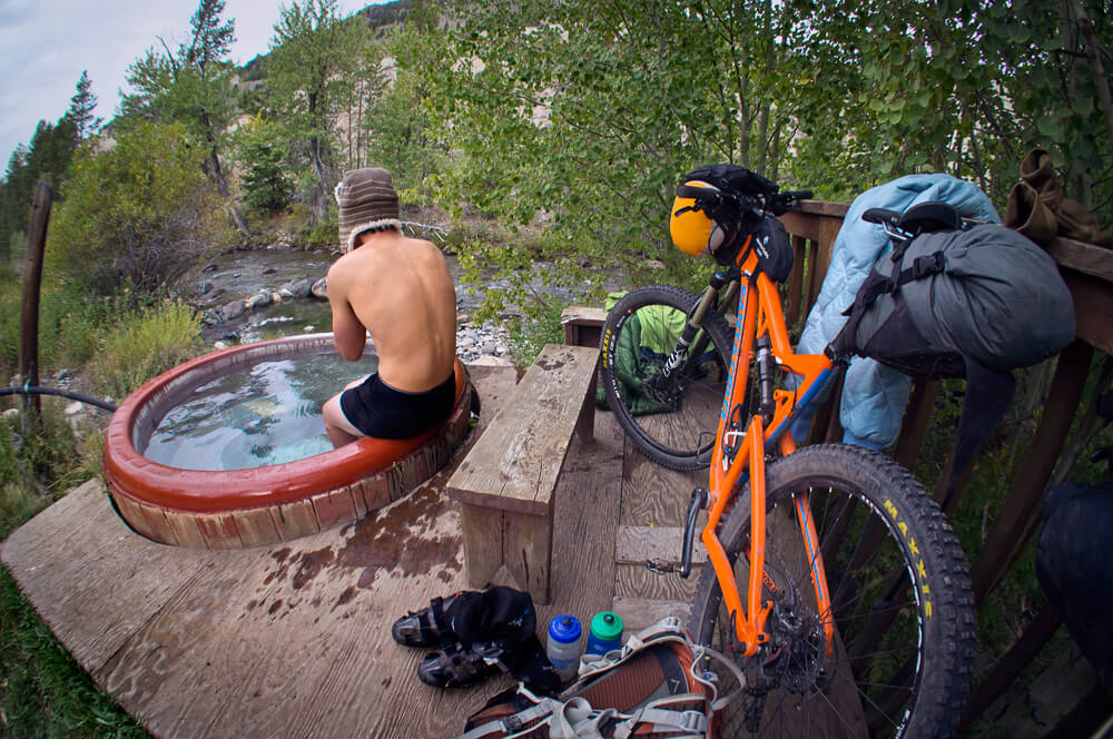 Mountain Bike Route Features Idaho's Hot Springs | Visit Idaho on hot springs wa, hot springs in alaska, hot springs near boise idaho, hot springs park, hot springs asheville nc, hot springs southern california, hot springs lowman idaho, hot springs northern idaho, hot springs canada, hot springs in tennessee, hot springs mccall idaho, hot springs tower, hot springs in wyoming, hot springs buhl idaho, hot springs near atlanta, hot springs west virginia,