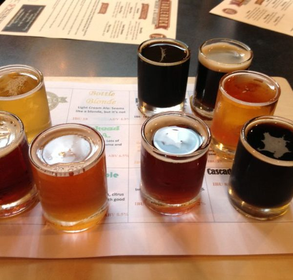 An Idaho Road Trip to Fine Ales and Epic Recreation