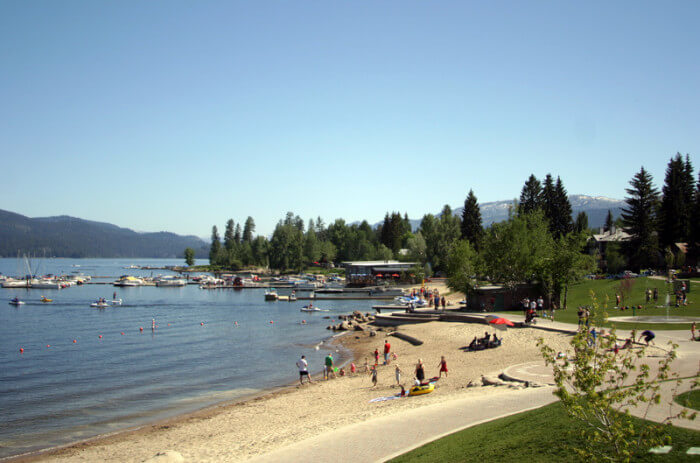Make Summer Memories at Idaho's Beaches and Lakes | Visit Idaho