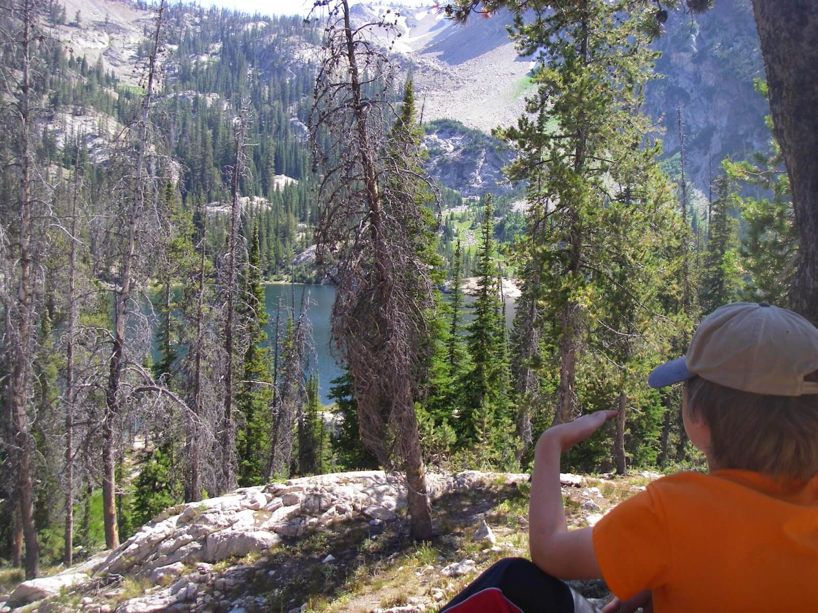 Let's go hiking! Five of my favorite kid-friendly hikes in