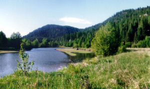 Kootenai National Wildlife Refuge.