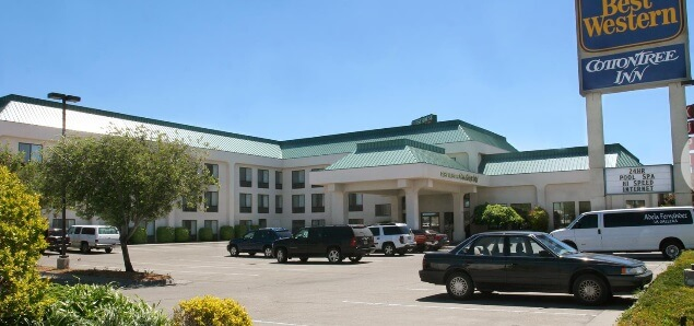 BEST WESTERN PLUS CottonTree Inn in Idaho Falls, ID