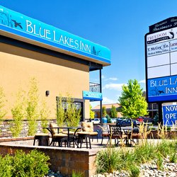 Blue Lakes Inn in Twin Falls, ID
