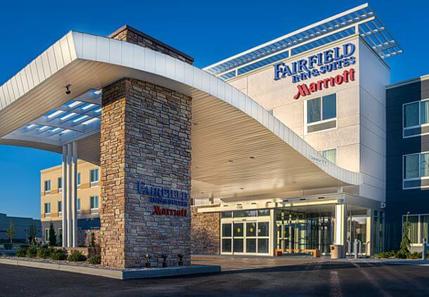 Fairfield Inn and Suites by Marriott Twin Falls in Twin Falls, ID