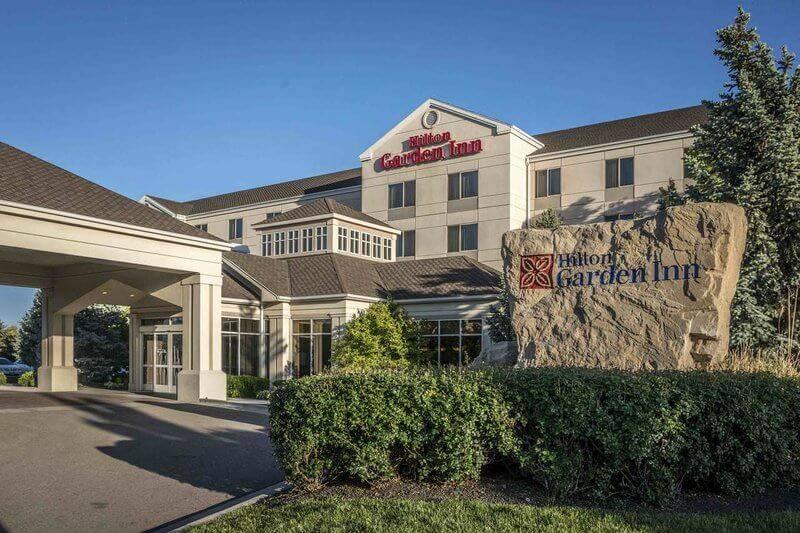Hilton Garden Inn Boise Spectrum in Boise, ID