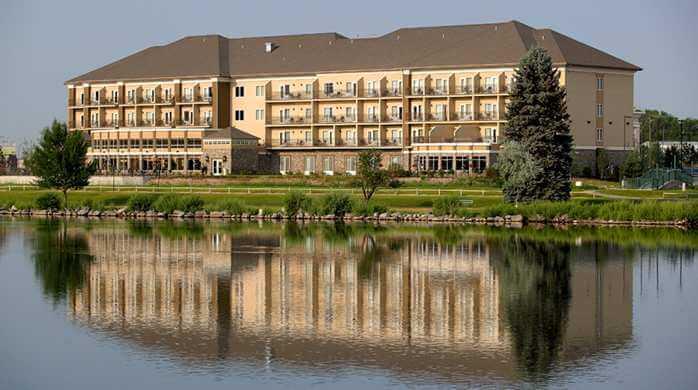 Hilton Garden Inn Idaho Falls in Idaho Falls, ID