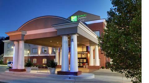 Holiday Inn Express & Suites Boise West - Meridian in Meridian, ID