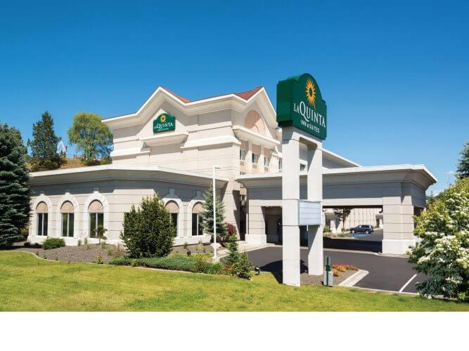 La Quinta Inn & Suites Coeur d' Alene in Coeur d'Alene, ID