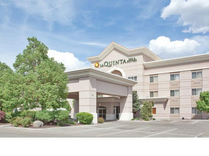 La Quinta Inn & Suites Idaho Falls in Idaho Falls, ID