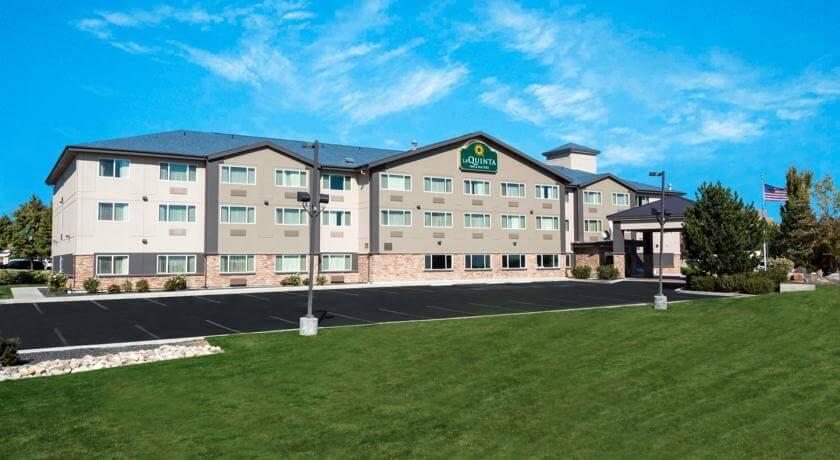La Quinta Inn & Suites Meridian / Boise West in Meridian, ID