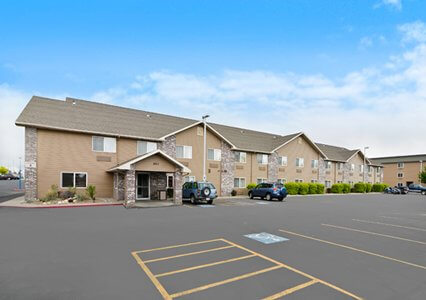 Quality Inn & Suites in Twin Falls, ID