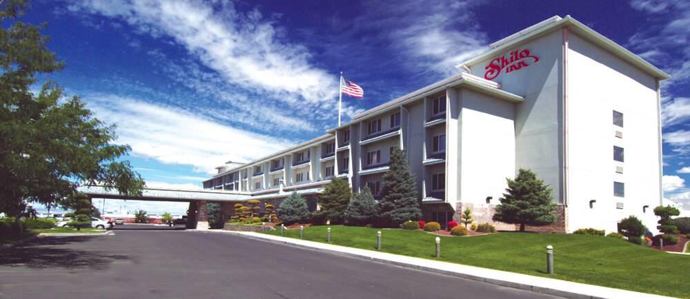 Shilo Inn Suites - Twin Falls in Twin Falls, ID