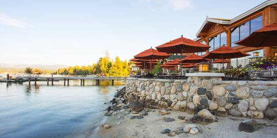 Shore Lodge in McCall, ID