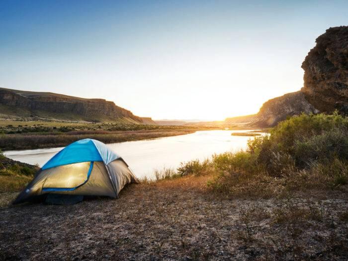Idaho Idaho Camping | Visit Idaho