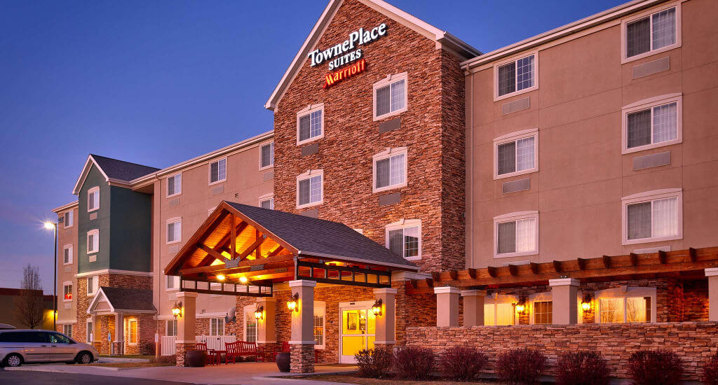 TownePlace Suites  Boise West/Meridian in Meridian, ID