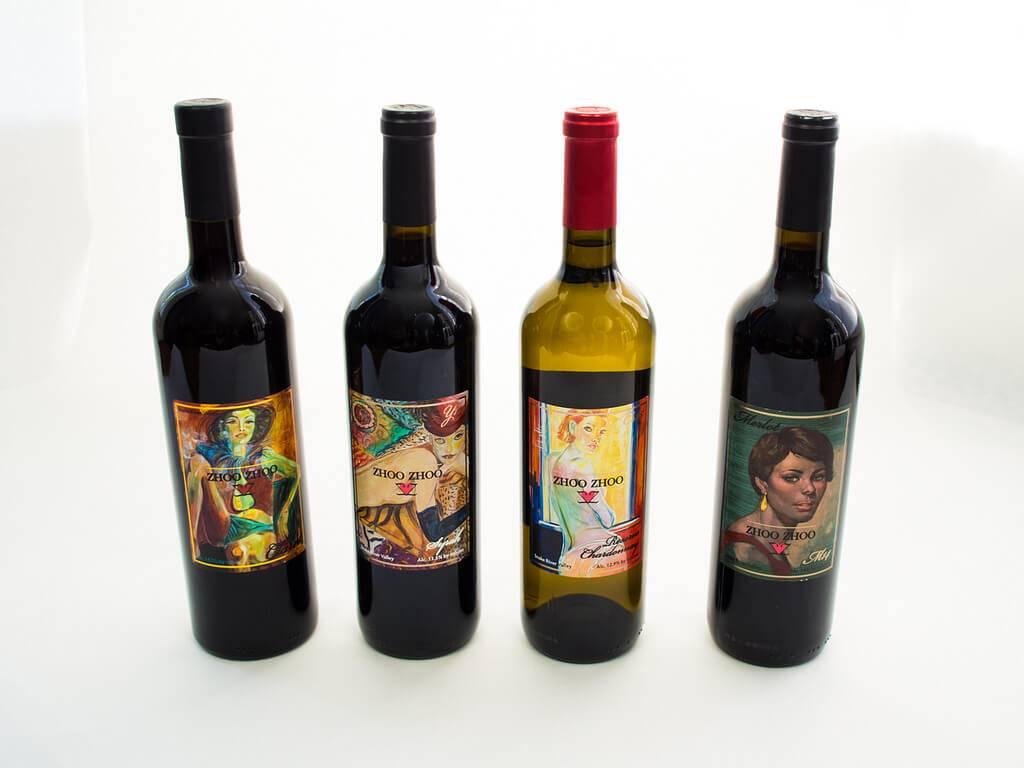 Caldwell Wine Tour