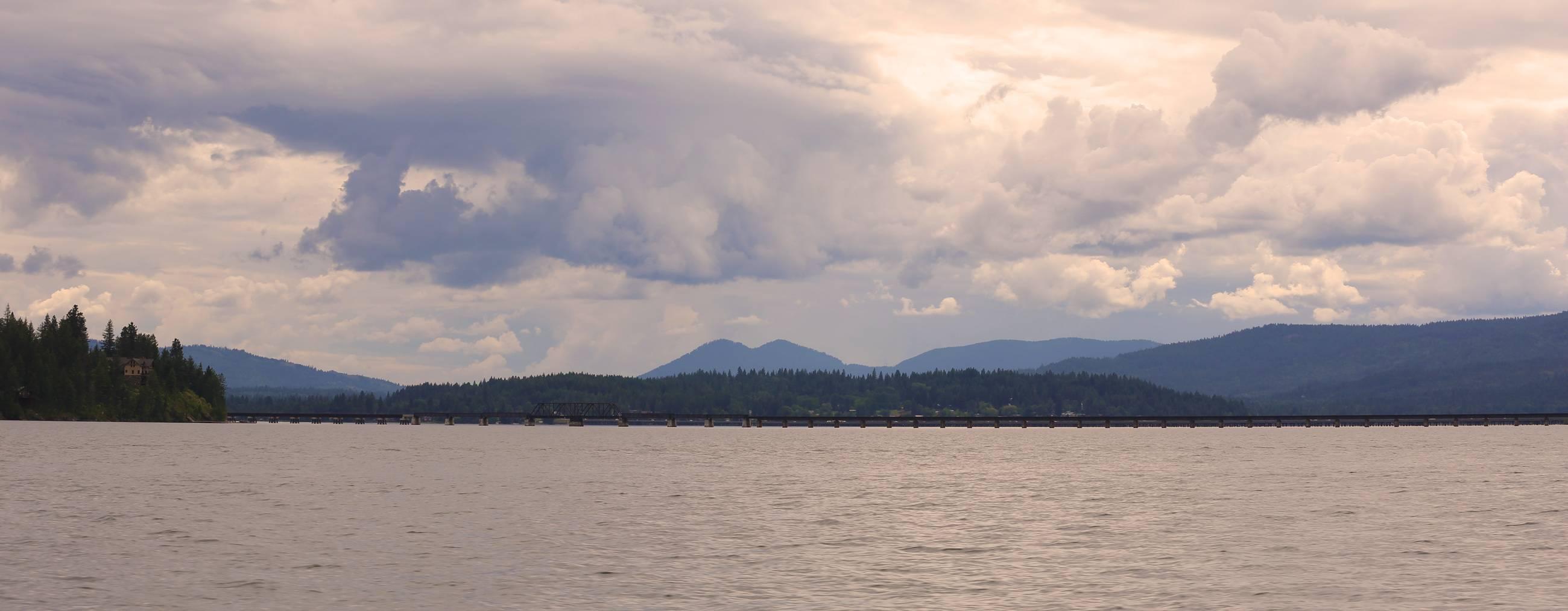 Lake Coeur d'Alene Scenic Byway | Visit Idaho