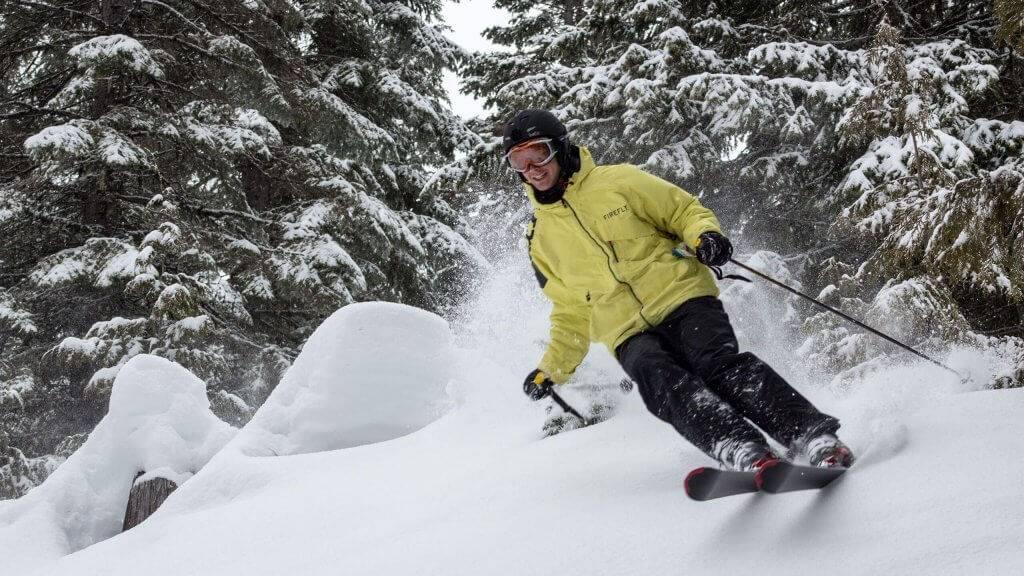 Ski at Sun Valley