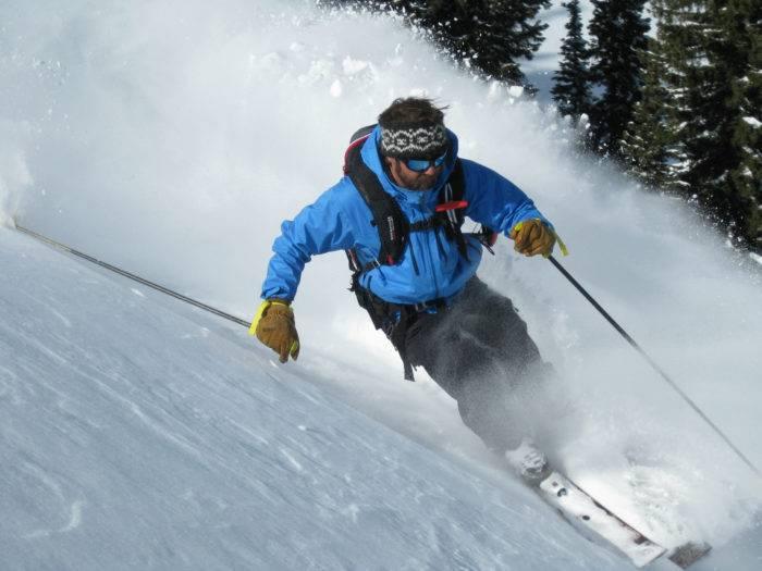 High Mountain Heli-Skiing, Teton Springs 3_2560
