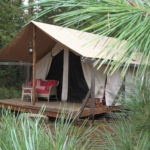 Huckleberry Tent & Breakfast