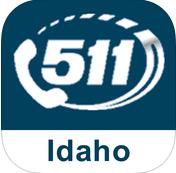 Idaho 511 app