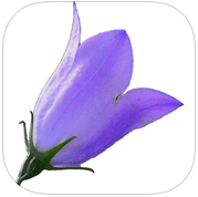 Idaho wildflowers app