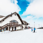 Silver Mountain Resort Lodge. Photo Credit: Idaho Tourism