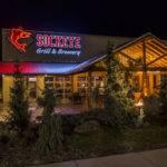 Sockeye Grill & Brewery