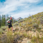 Exploring the trail system near Redfish Lake Lodge. Photo Credit: Idaho Tourism