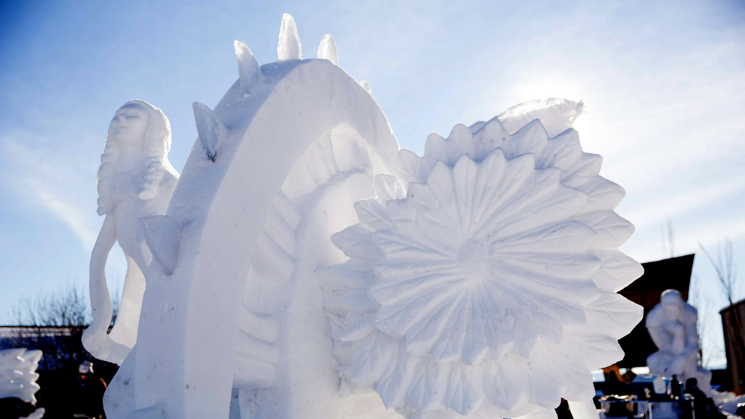 The Great Snow Fest