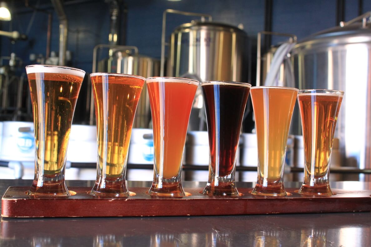 Boise Craft Beers