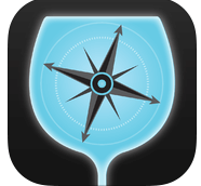 Cocktail Compass app