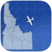 Idaho airports app