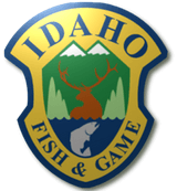Idaho Fish and Game app