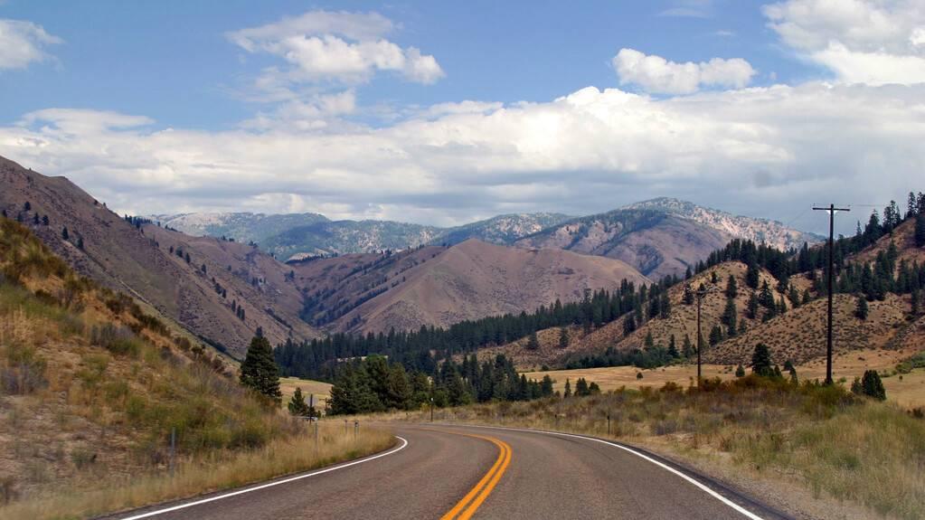 Wildlife Canyon Scenic Byway | Visit Idaho