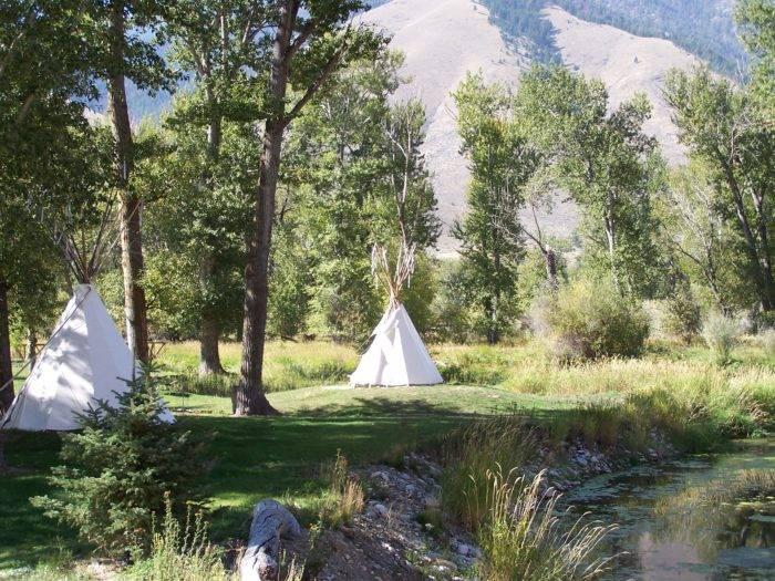 Wagonhammer RV & Campground