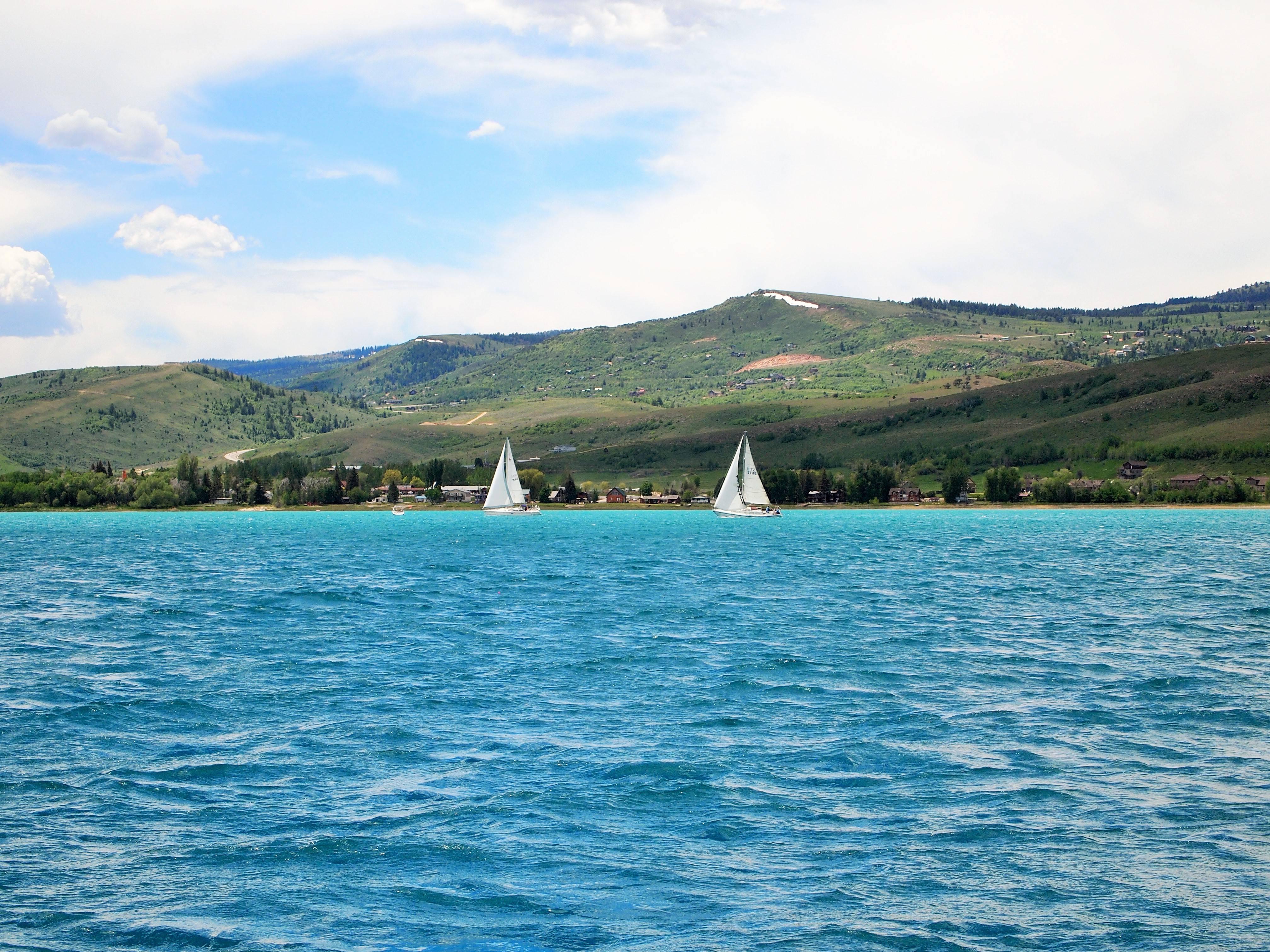 Bear Lake - Visit Idaho