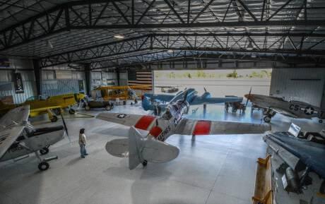 Legacy Flight Museum