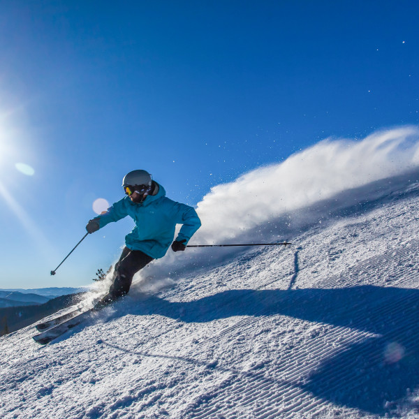 7 Hidden Ski Gems in Idaho