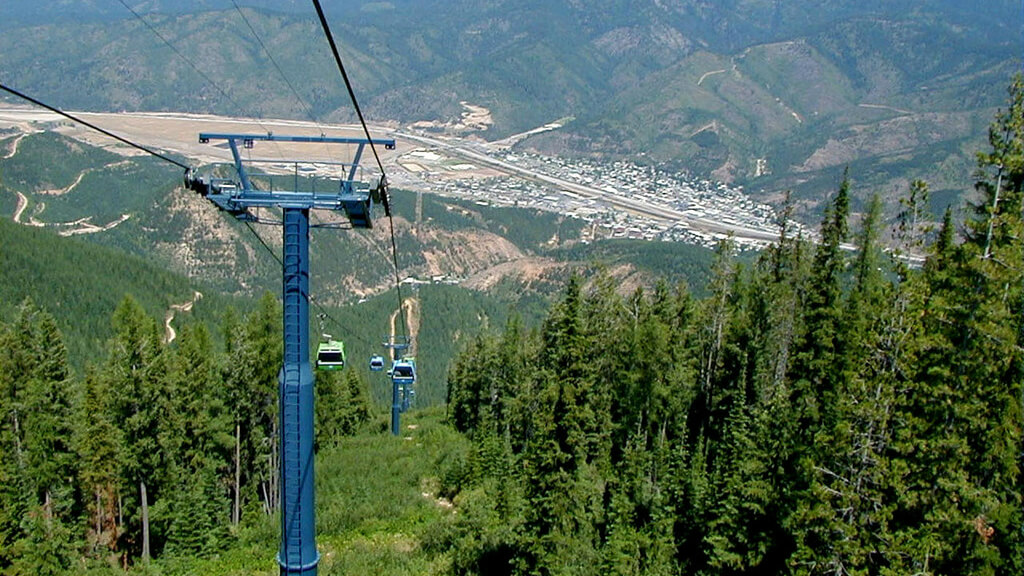 Silver Mountain Resort Visit Idaho
