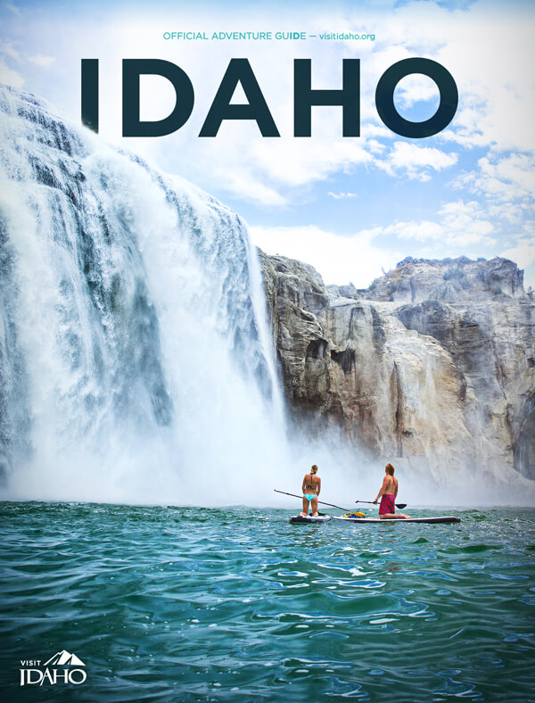Free Idaho Travel Guide