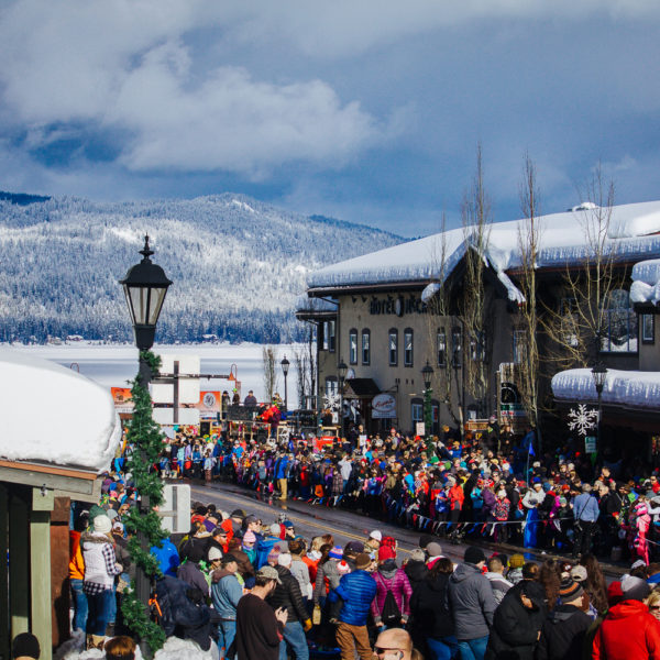 Discover The McCall Winter Carnival