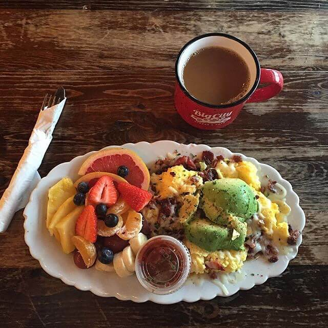 Photo Courtesy: Big City Coffee