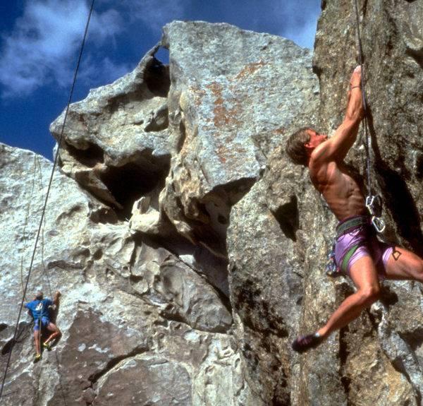 Where to Rock Climb in Idaho