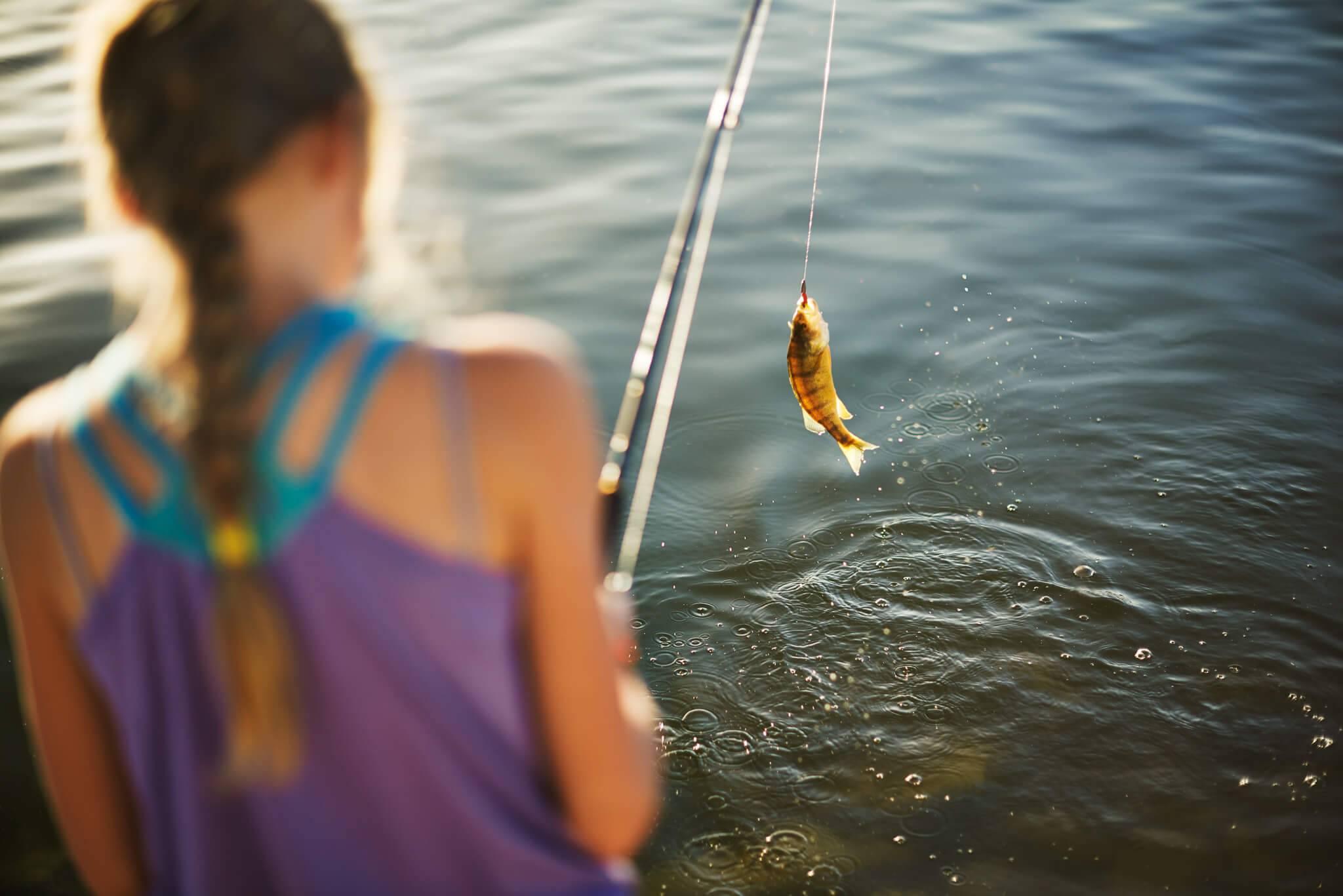 Idaho Fishing: C.J. Strike Reservoir Fishing Report