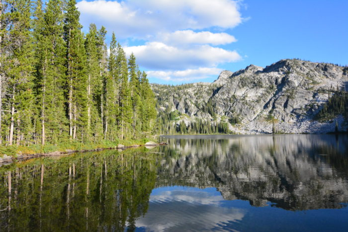 Upper Hazard Lake_Scott Marchant