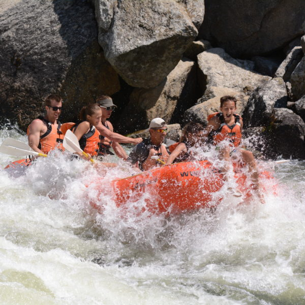 Legendary Rafting in Idaho: Adventures for Every Skill Level
