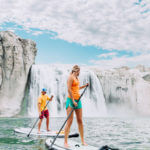 Shoshone Falls, Near Twin Falls. Photo Credit: Idaho Tourism